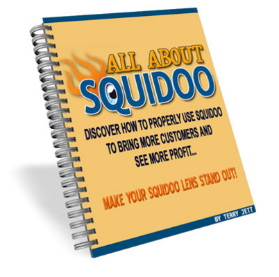 Product picture All About Squidoo